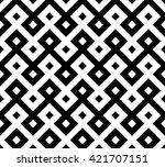 Zigzag Pattern Vector  Ethnic...