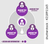 business infographics design ...