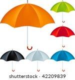 vector illustration of open... | Shutterstock .eps vector #42209839
