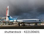 moscow  russia 19 march 2016. ...   Shutterstock . vector #422130601