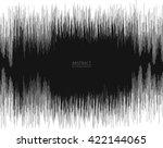 gradient seamless background.... | Shutterstock .eps vector #422144065