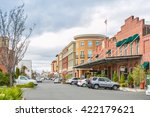 Small photo of Scenery of Napa downtown