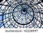 skillfully crafted cone shaped... | Shutterstock . vector #42228997