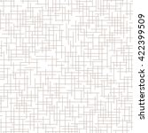 seamless pattern. subtle... | Shutterstock .eps vector #422399509
