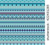 seamless vector texture pattern.... | Shutterstock .eps vector #422431285
