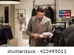 sale  shopping  fashion  style... | Shutterstock . vector #422495011