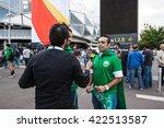melbourne  australia   june 18  ... | Shutterstock . vector #422513587