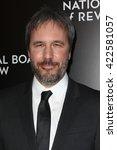 new york jan 5  director denis... | Shutterstock . vector #422581057