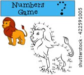 educational games for kids ... | Shutterstock .eps vector #422591005