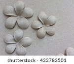 Stucco Sand Stone Wall Decor O...