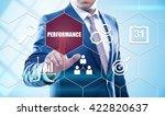 business  technology  internet... | Shutterstock . vector #422820637