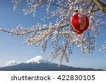 Kawaguchiko  Japan   April 14 ...