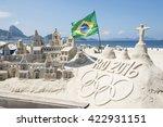 Rio De Janeiro   April 4  2016...
