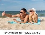 love  travel  tourism ... | Shutterstock . vector #422962759