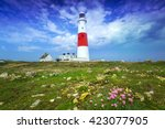 The Portland Bill Lighthouse O...