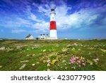 The Portland Bill Lighthouse O...