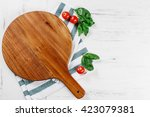 Cutting Board For Pizza....