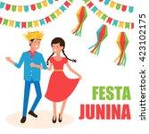 Festa Junina   June Party....