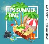 It's Summer Time  Summer Fun ...