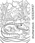 Coloring Pages. Animals. Mother ...