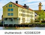 Karlskrona  Sweden   May 3 ...