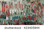 belgrade  serbia   may 15  2016 ... | Shutterstock . vector #423405844