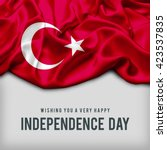 Celebrating Turkey Independenc...