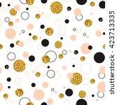 vector illustration of... | Shutterstock .eps vector #423713335