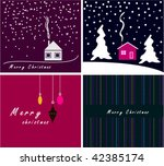 collection backgrounds for... | Shutterstock .eps vector #42385174