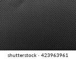 nylon texture. | Shutterstock . vector #423963961