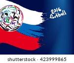 world football championship   Shutterstock .eps vector #423999865