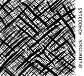 random lines abstract...   Shutterstock .eps vector #424003165