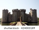 Bodiam Castle Near...