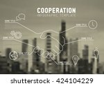 Cooperation Infographic...