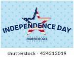 Fourth Of July. Independence...
