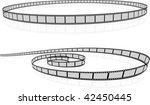 film background | Shutterstock .eps vector #42450445