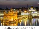 Golden Temple  Harmandir Sahib...