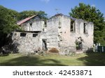 Rebuilt Old Sugar Mill From The ...