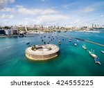 St. Marcelo Fortress In...