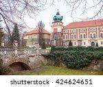 Lancut Castle  Poland....