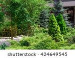 Beautiful Landscape Design ...