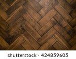 Small photo of Oak Parquet.Oak Parquet Old.Oak Parquet Brown.Oak Parquet Floor.Oak Parquet Renovated.Oak Flooring Cast,Reconstruction House.Reconstruction Floor