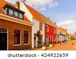delft  netherlands   may 2 ...   Shutterstock . vector #424922659