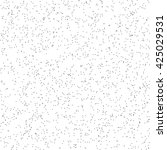 speckled uncolored texture ... | Shutterstock .eps vector #425029531