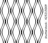 vector seamless texture.... | Shutterstock .eps vector #425215009