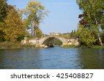gatchina  russia   september 24 ... | Shutterstock . vector #425408827