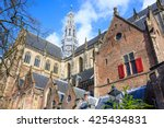 The Saint Bavo Church   Haarle...