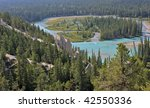 hoodoos rock monuments in... | Shutterstock . vector #42550336