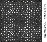 polka dot. geometric abstract... | Shutterstock . vector #425517124