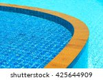 Photo Of Luxury Swimming Pool